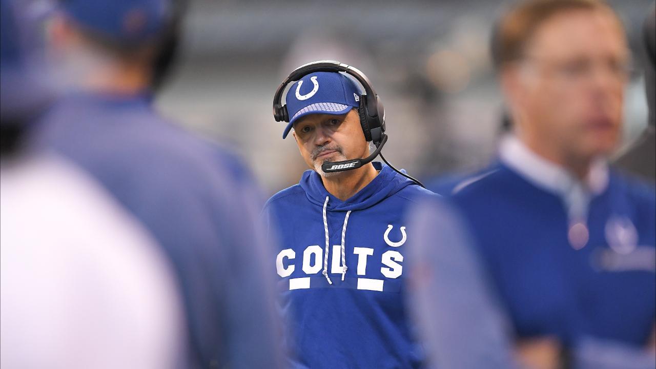 NFL Black Monday: Jim Caldwell, John Fox Among Several Coaches Fired