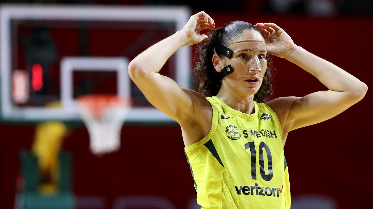 What Are The Names Of The Tnt Basketball Commentators In The 2019 Playoffs: Flipboard: Candace Parker Joins Turner Sports As NBA