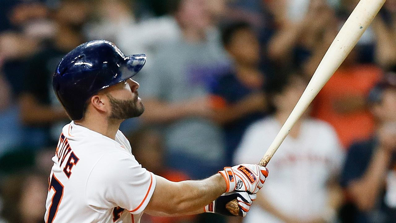 Indians vs  Astros: Could Cleveland Prevent Another Houston World Series  Run?