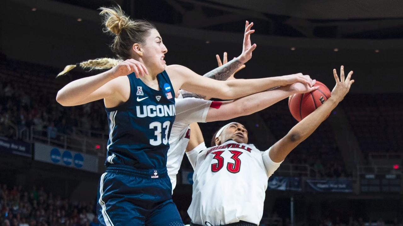 Flipboard: UConn women headed back to Tampa for Final Four
