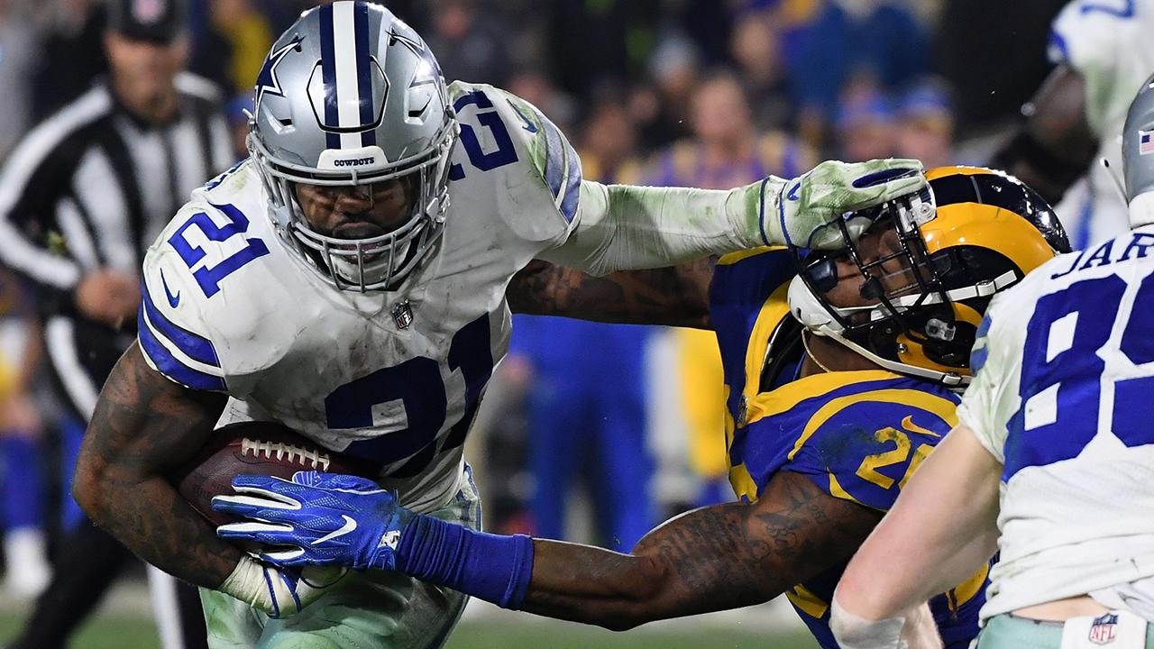 Fantasy Football 2019 Top 200 Players: Who's Ranked Too High, Too Low?