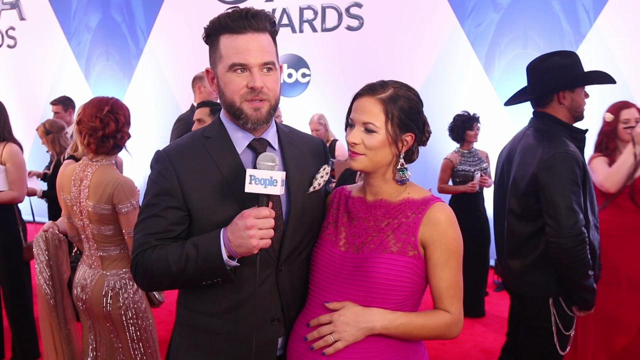 David Nail Welcomes Twins Lawson Brent and Lillian Catherine – Moms ...