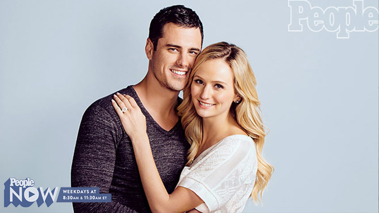 RELATED VIDEO When Did The Bachelors Ben Higgins Know That Lauren Bushnell Was One For Him