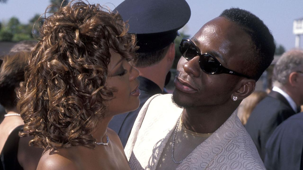 New Whitney Houston Film Talks of Her \'Bisexuality\'   PEOPLE.com