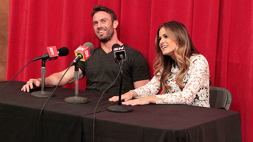 The Bachelorette Recap Jojo Fletcher S Two On One Date