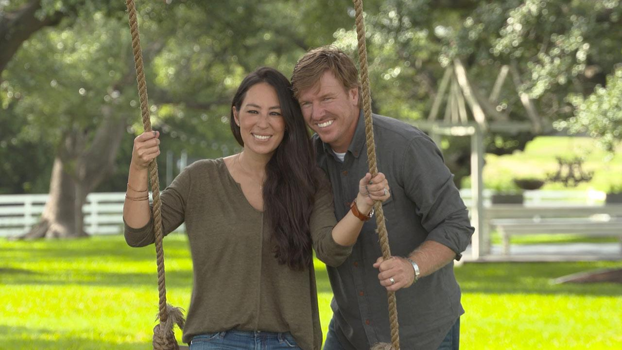 chip gaines left his baby son three times in two weeks