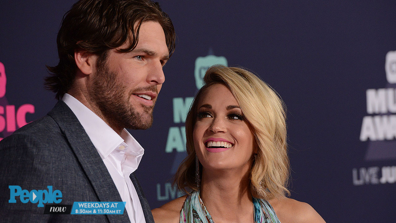 Carrie underwood holidays plans for Carrie underwood husband mike fisher