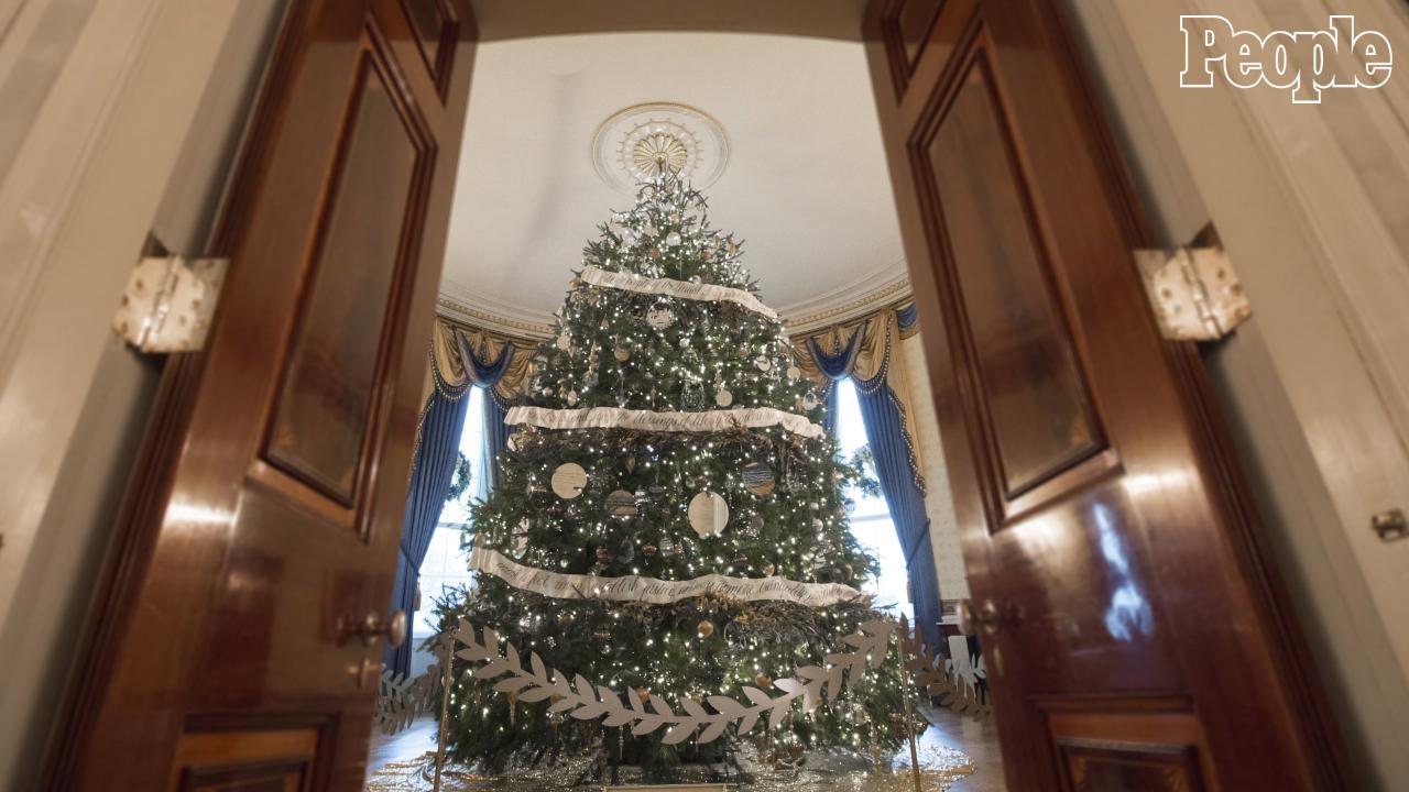 Target Upside Down Christmas Tree