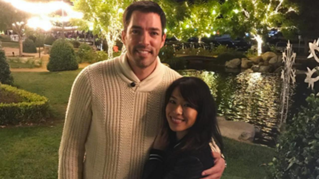 100 jonathan scott mattress parker platform king for How tall are the property brothers