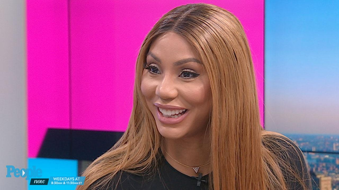 tamar braxton opens up about her relationship with husband vincent herbert - Tamar Braxton Wedding Ring