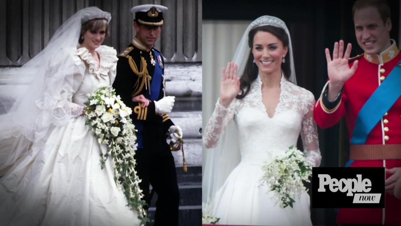 Kate begley wedding