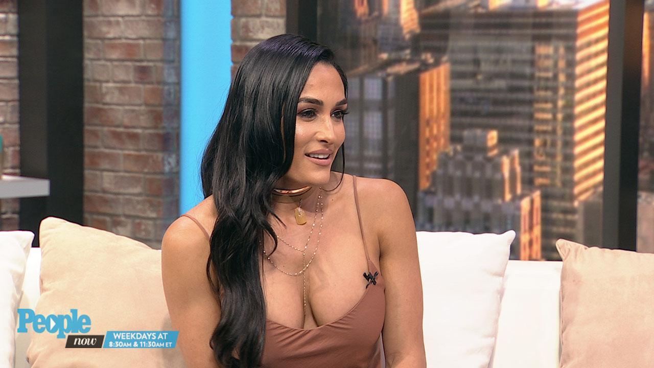 Takes nia jax nude sexy