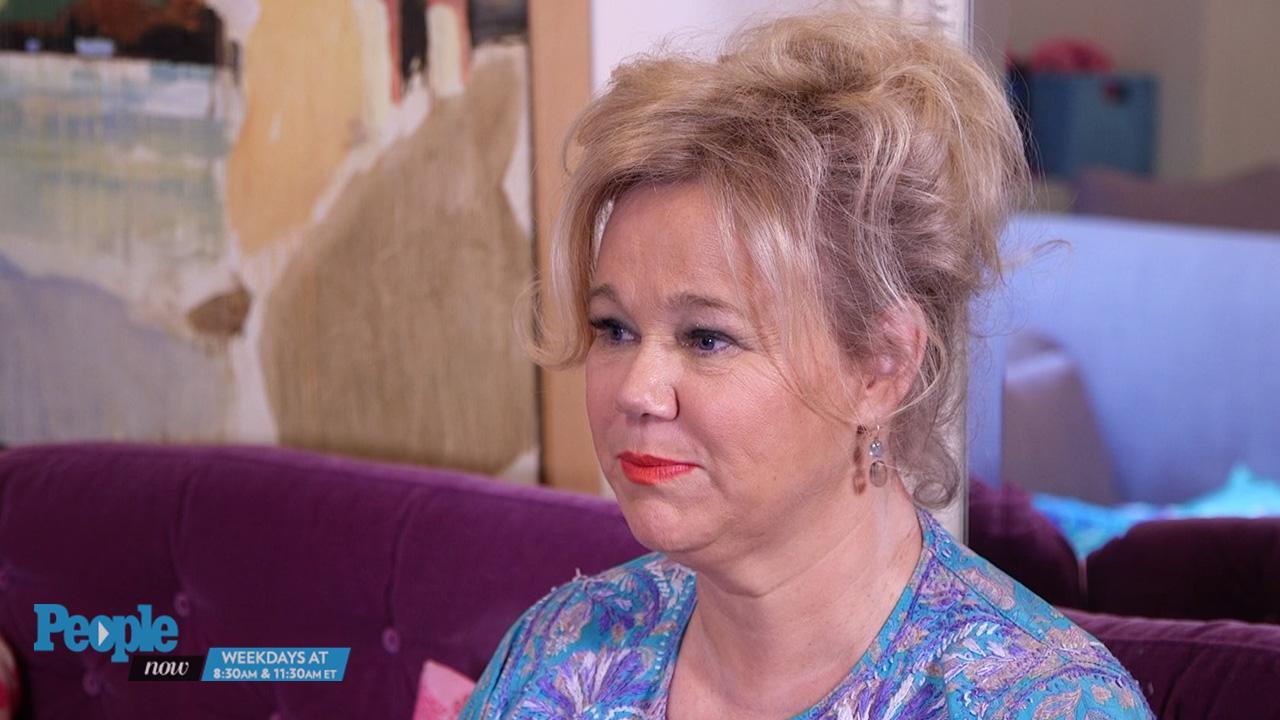 Caroline Rhea Recalls Her Motherhood 'MacGyver' Moment ...