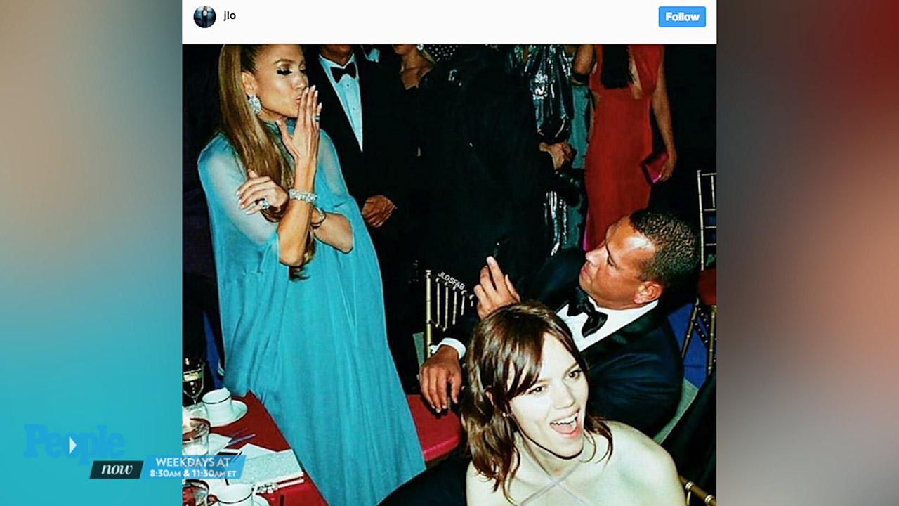 Jennifer Lopez and A-Rod Are Closer Than Ever to Getting Engaged