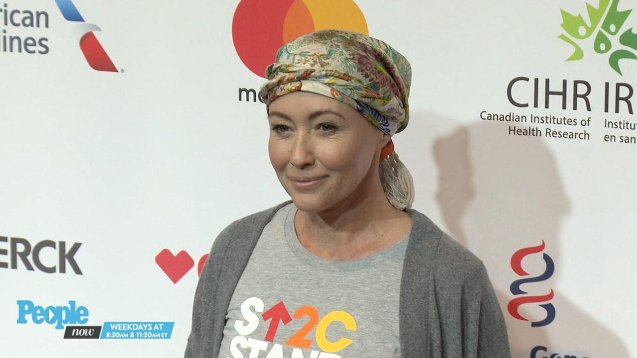 Image result for Shannen Doherty To Undergo Surgery a Year After Announcing Breast Cancer Remission