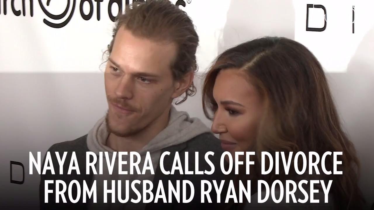 Naya Rivera Parents Divorced Naya Rivera Arrested i...