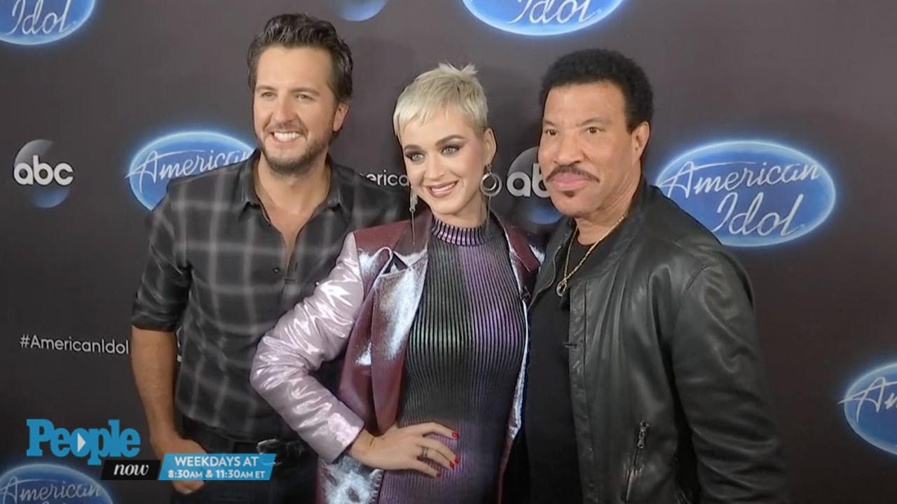 who are the new 2018 american idol judges time