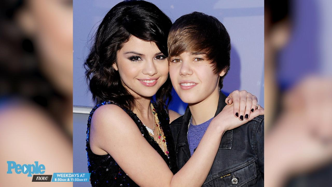 selena gomez and justin bieber dating games