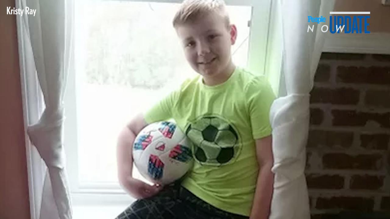 Mom Warns Parents After Her Son Died Playing Viral Pass-Out Challenge