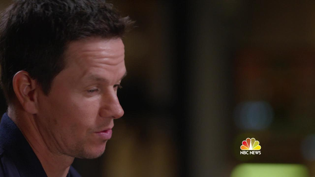 Mark Wahlberg Clears Up Rumors About His Morning Routine People Com