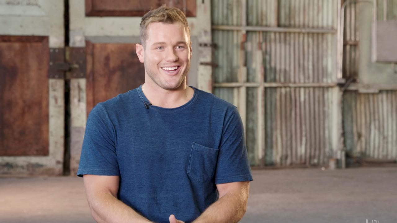 The Bachelor Contestant Uses Fake Australian Accent  1e14d590bffb8