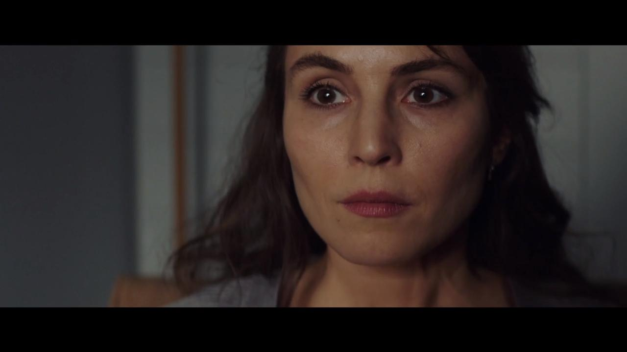 Flipboard: WATCH: Noomi Rapace Loses Her Sanity as a Mourning Mother