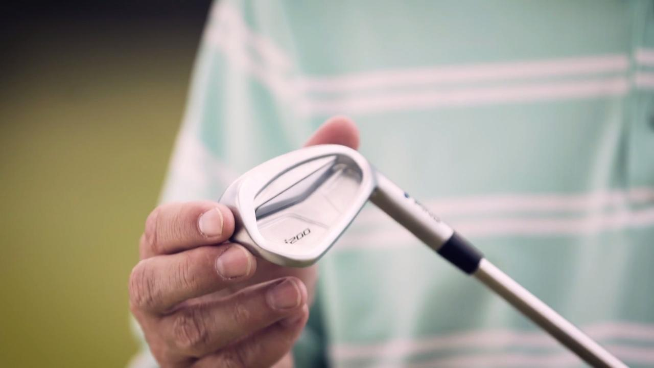 Ping i200 irons review clubtest 2017 golf nvjuhfo Image collections