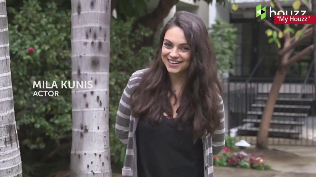 Elvira Kunis mila kunis surprises parents with home makeover com