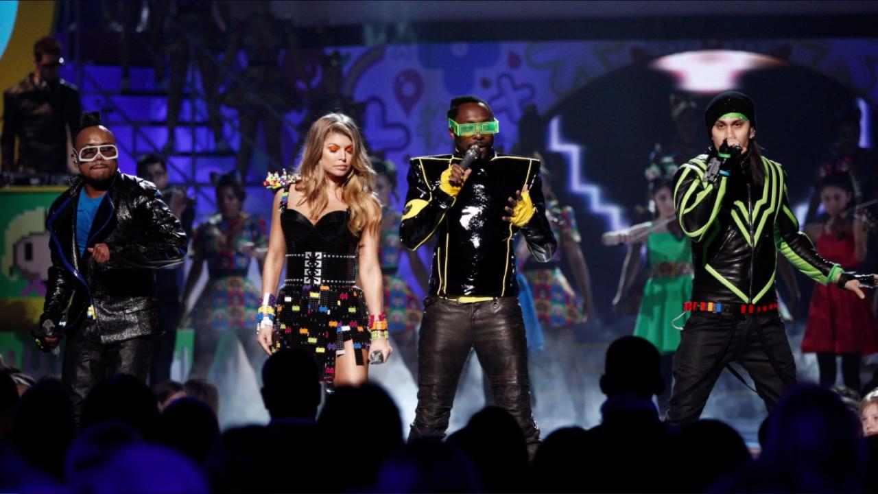 will i am and fergie relationship josh