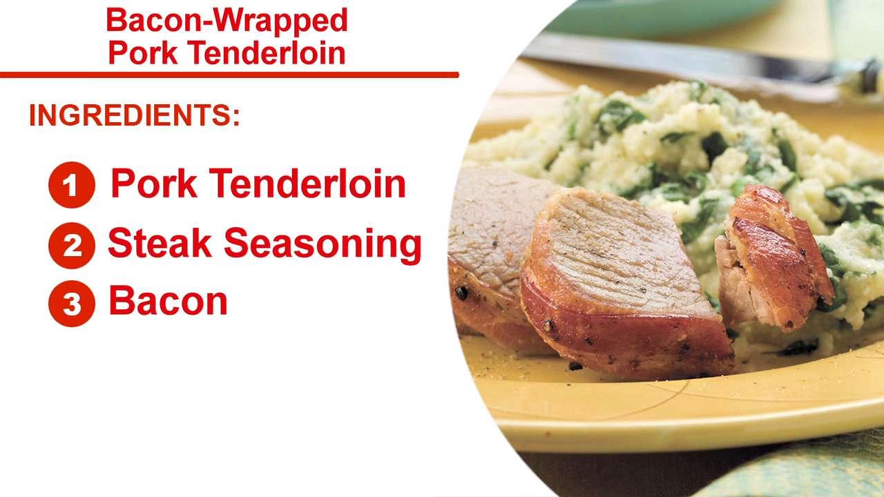 Seasoning for pork tenderloin easy recipes