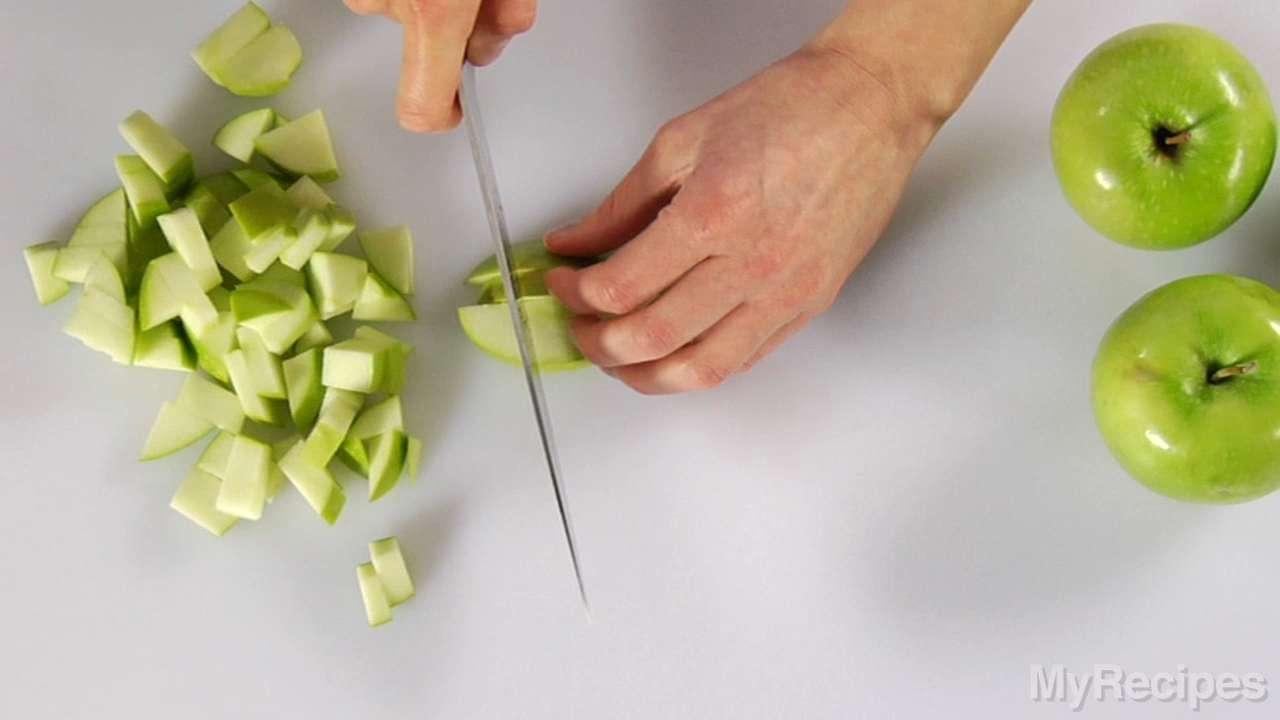 easy skillet apple pie recipe myrecipes
