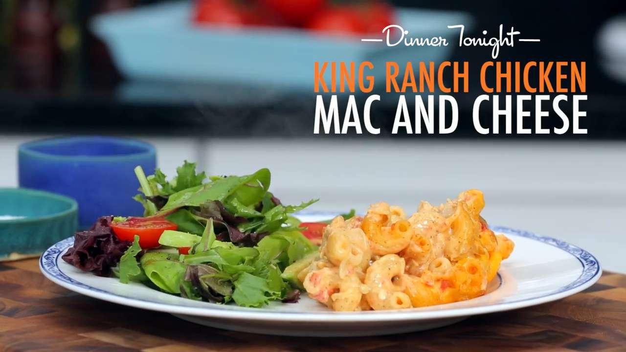 Macaroni And Cheese Recipes Myrecipes