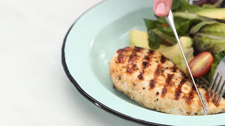 Lemon grilled chicken breasts recipe myrecipes forumfinder Choice Image