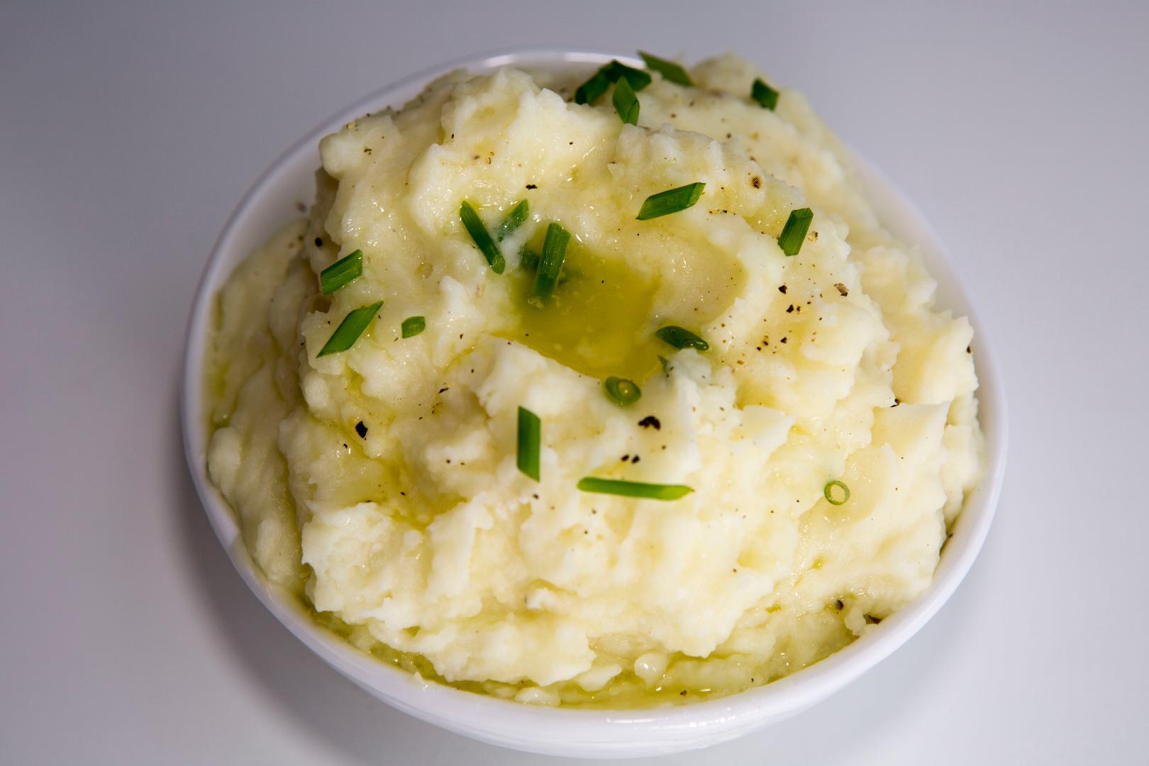 Streaming potatoes instant pot recipes