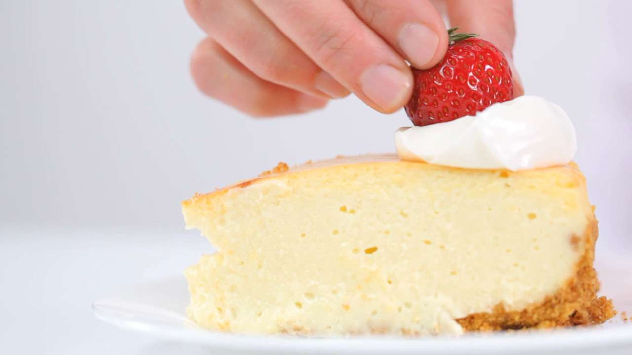 recipe: american flag cheesecake recipe [36]