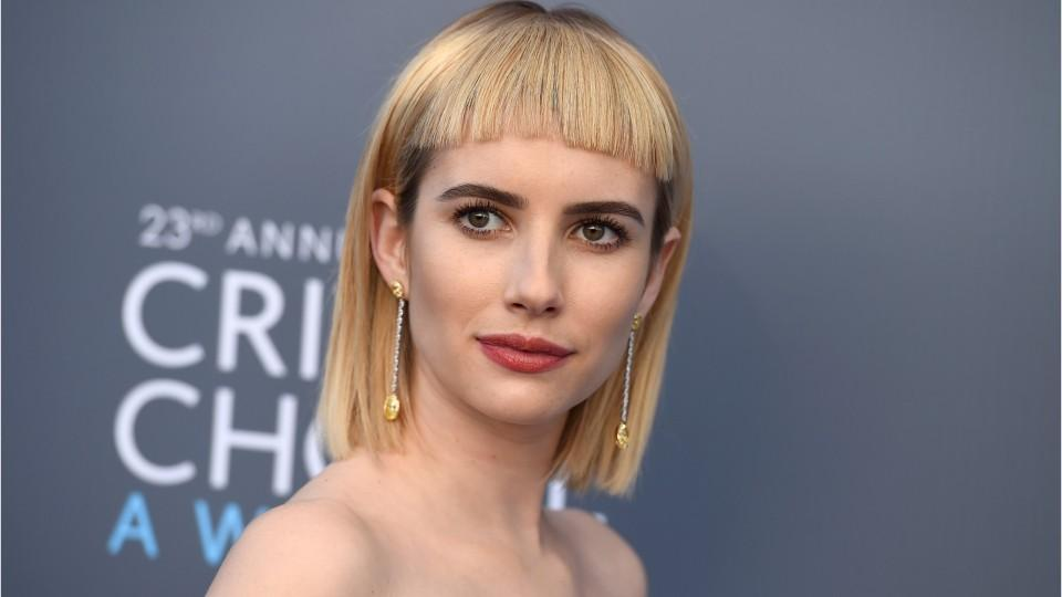 How To Get Baby Bangs Without Looking Like A Doll Hellogiggles