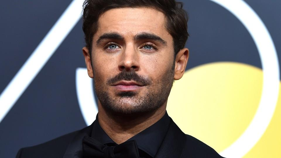 Flipboard Zac Efron Took A Cue From Pete Davidson And Dyed His Hair