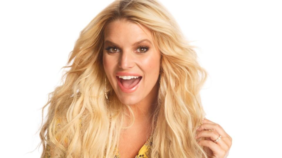 Jessica Simpson and Her Husband Dressed Their Kids As Their Mini ...