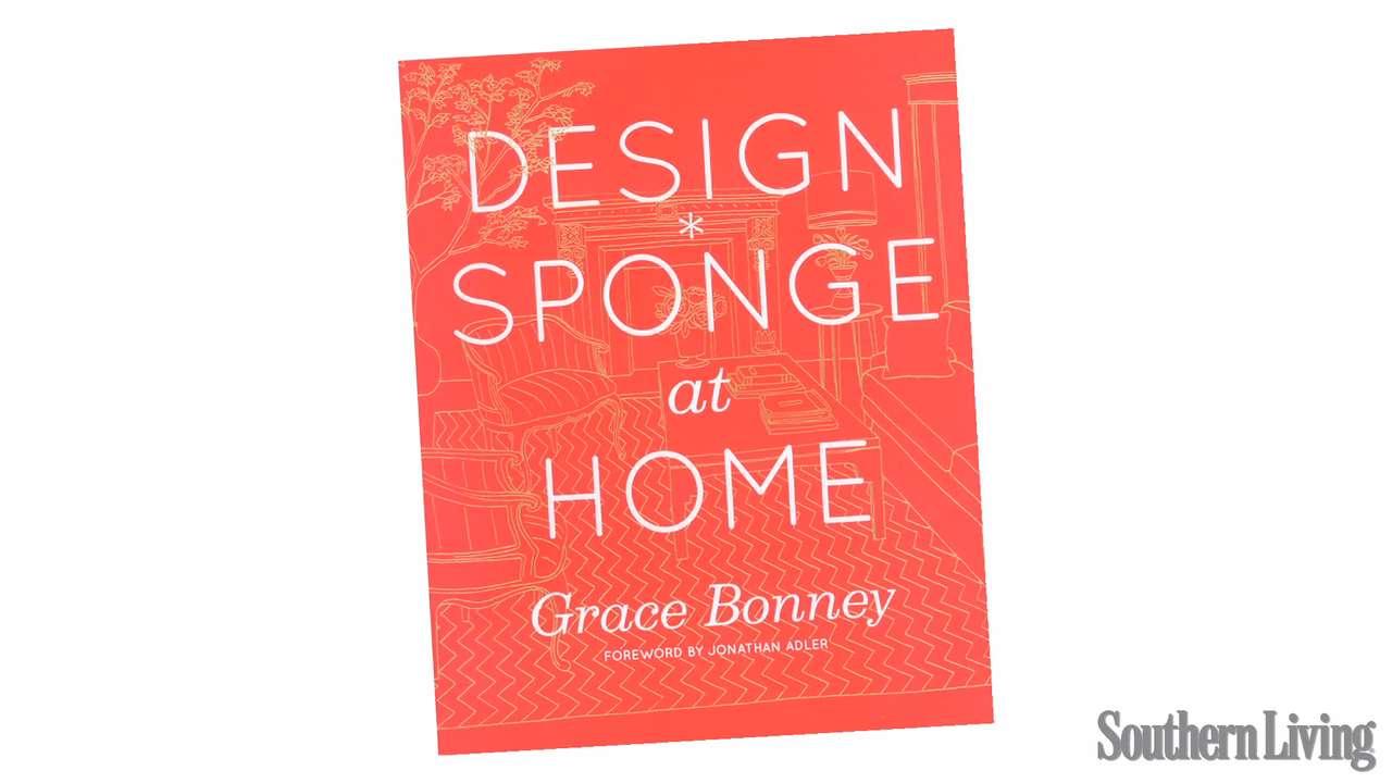 Grace Bonney On Design Sponge at Home - Southern Living