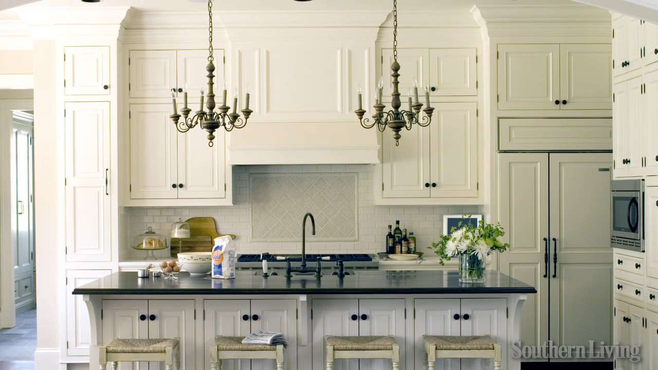How To Choose Kitchen Cabinets - How To Choose Kitchen Cabinets - Southern Living