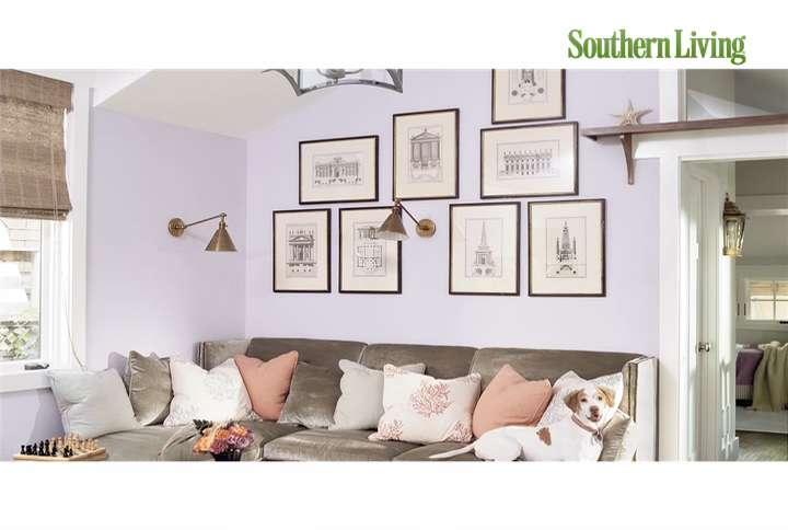 Southern Living Lighting Tips