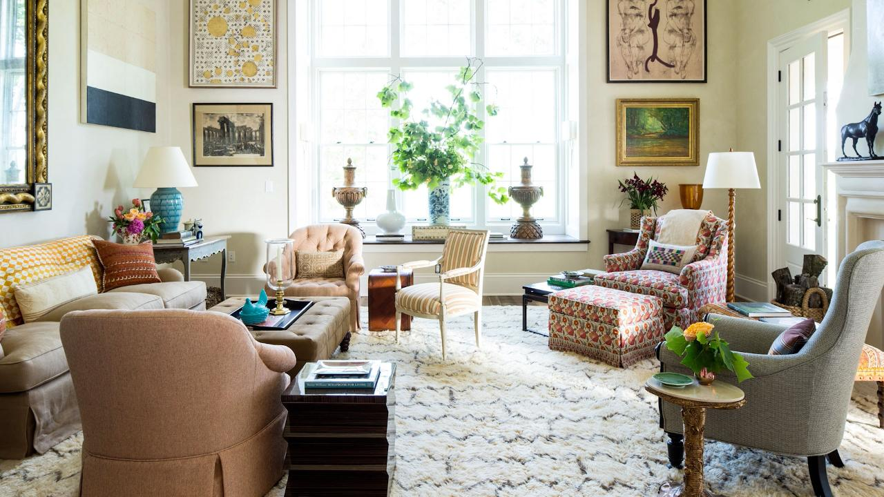 The South 39 S Most Beautiful Sorority Houses Southern Living