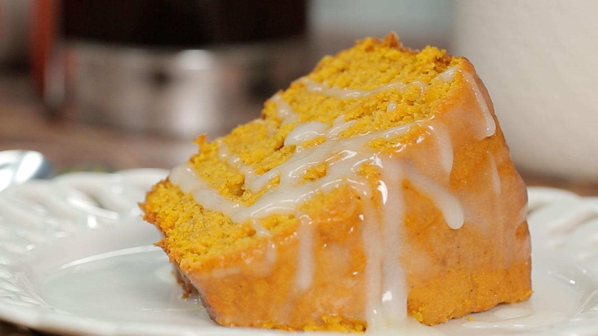 Buttermilk Pound Cake Recipe Southern Living