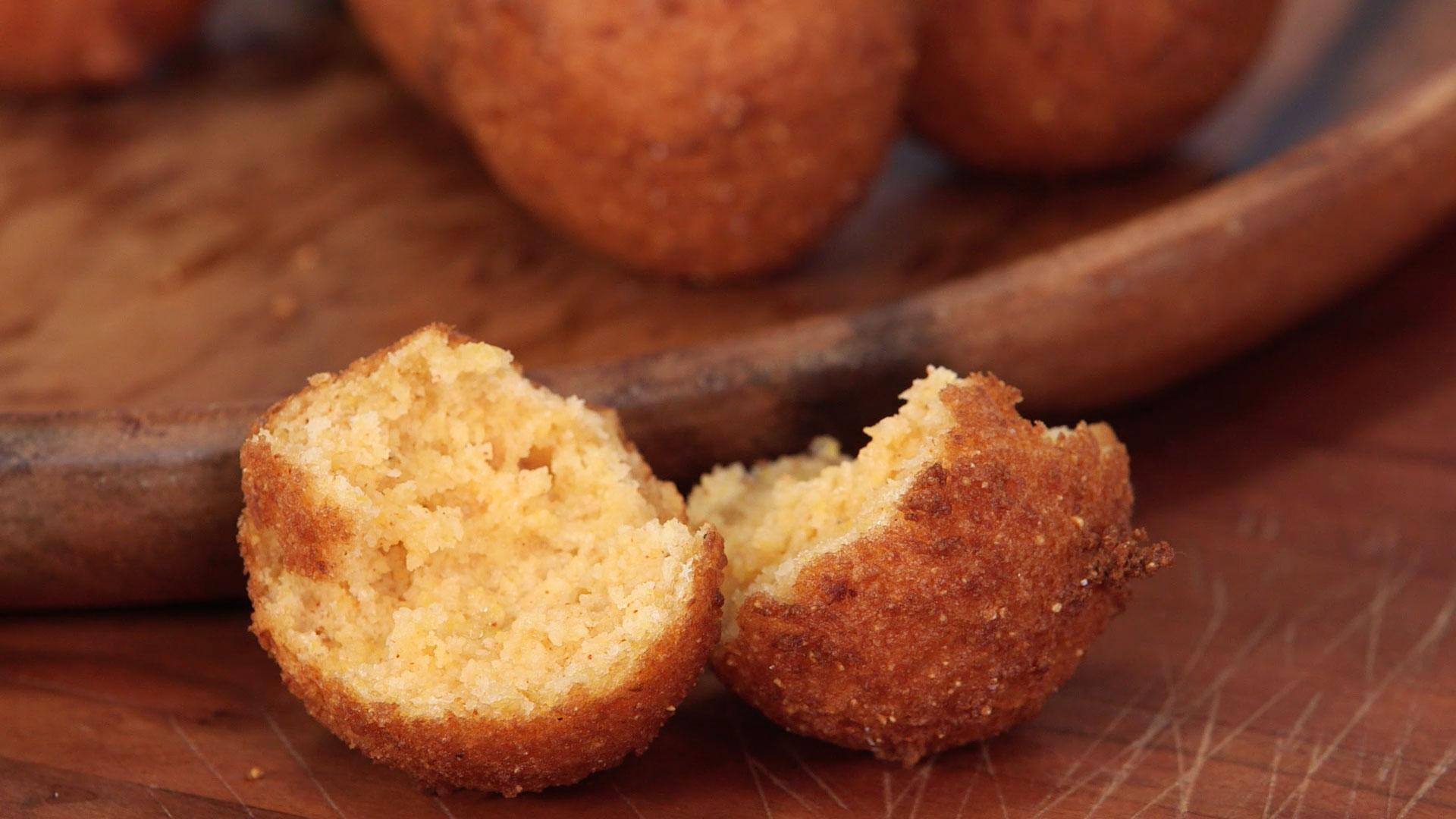 here s what you need to know about hushpuppies southern living french nuns