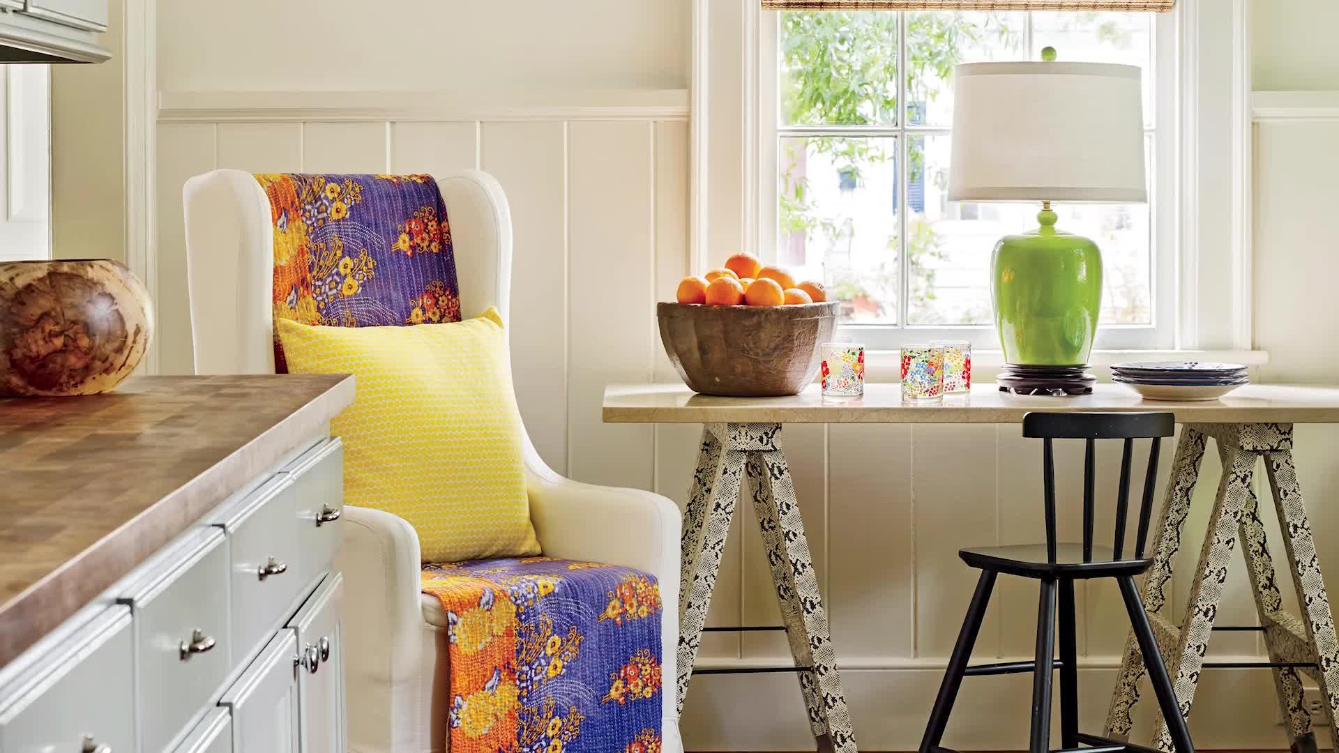 The Most Searched Interior Design Styles In Your Southern State ...