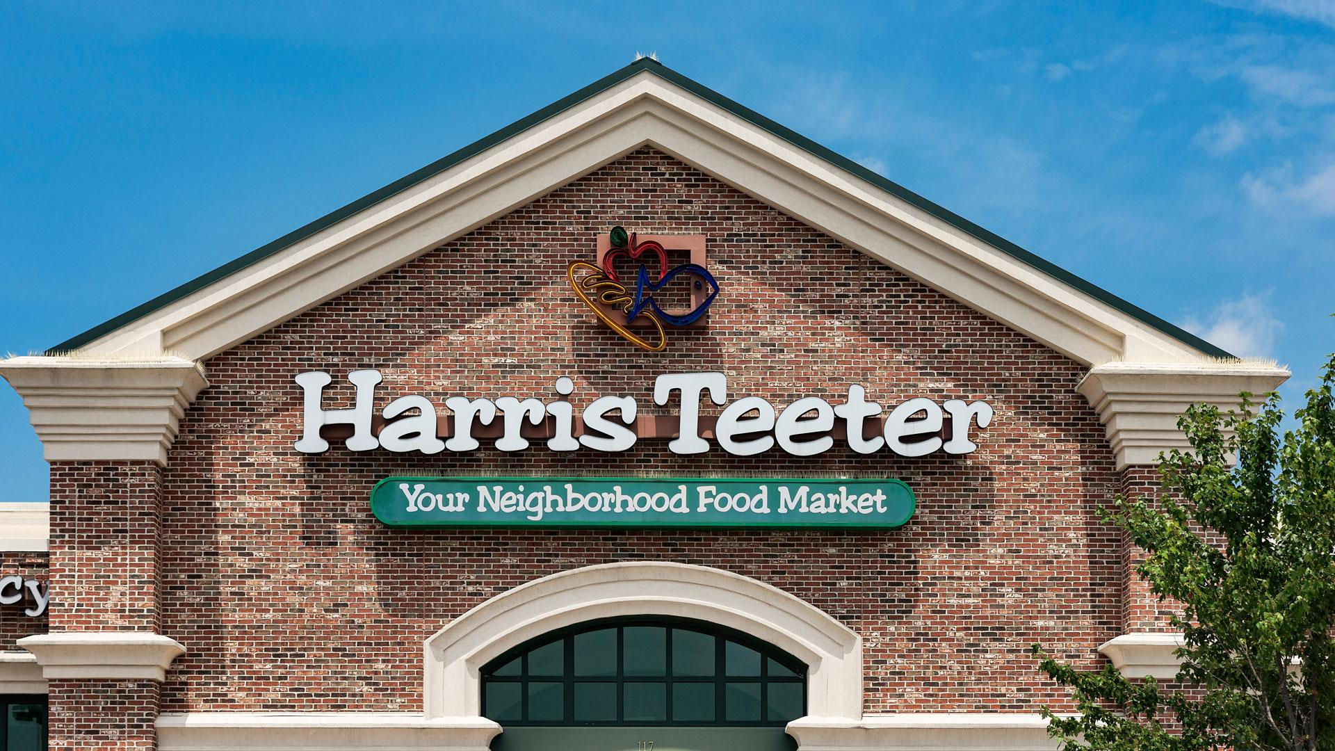 Meet The Real Harris Teeter - Southern Living
