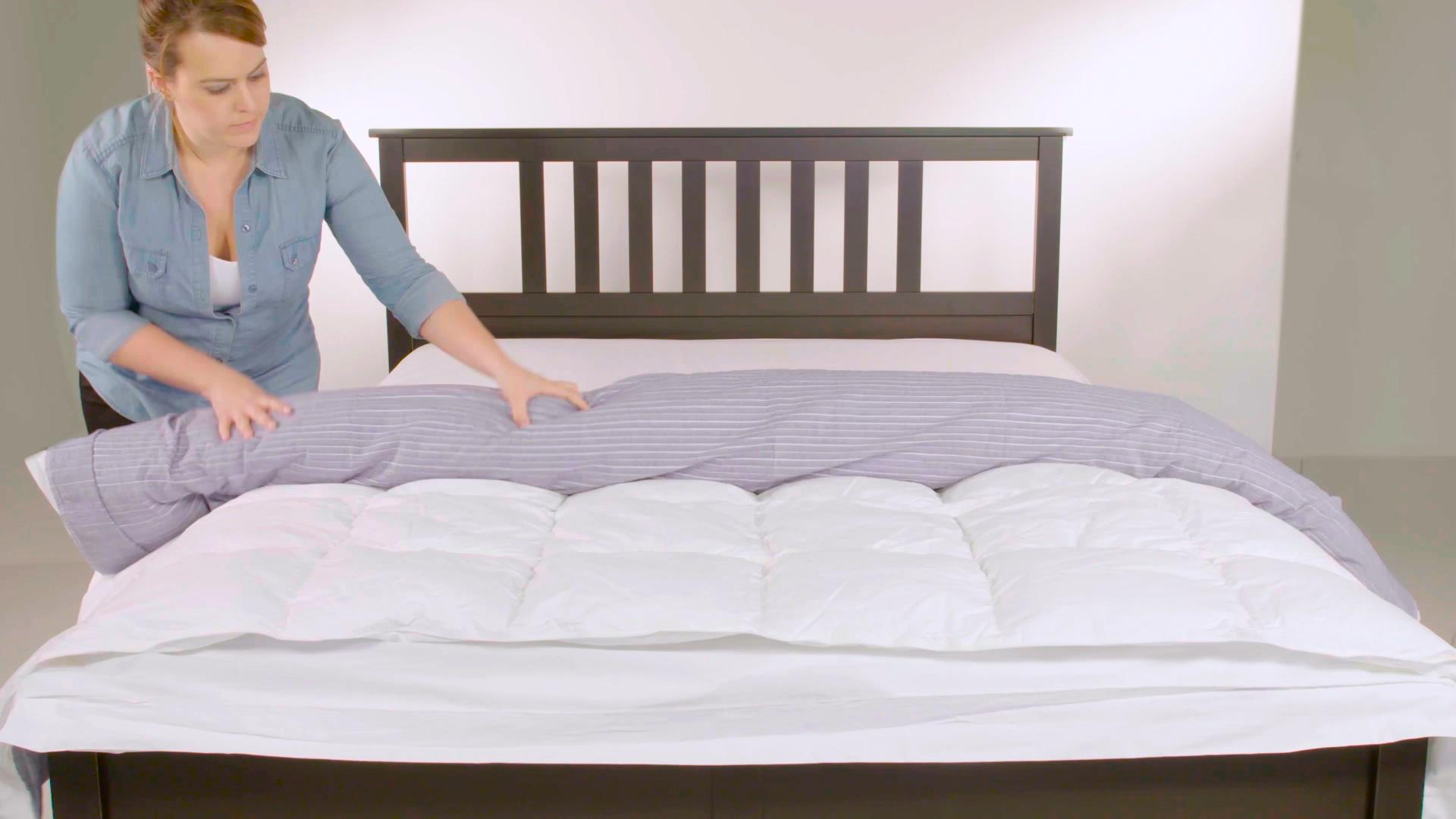 This Bedding Will Make You Feel Like You re Sleeping in a Five