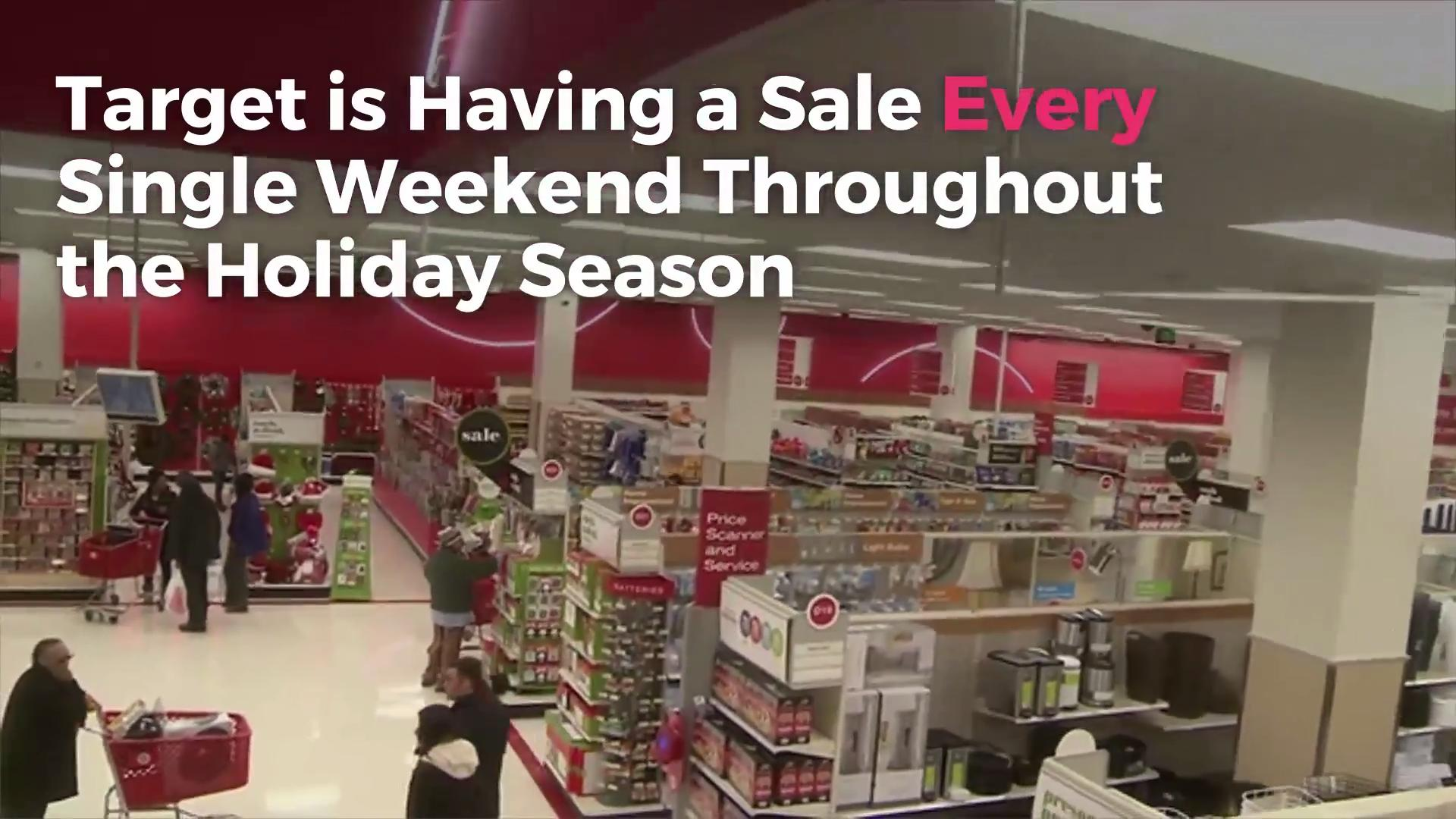 Target Is Offering 25 Off All Kitchen Appliances This Weekend pictures