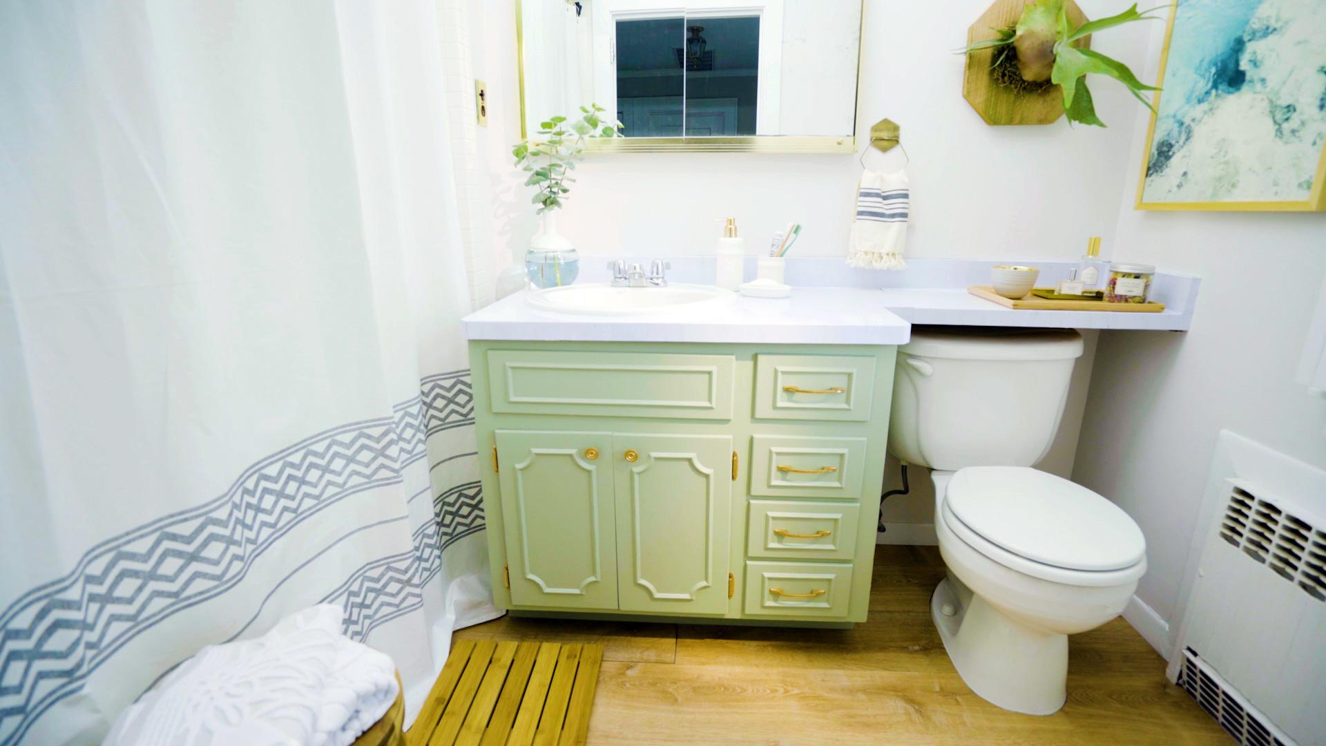 7 Simple Tricks To Make Your Bathroom Feel Like A Spa Real Simple