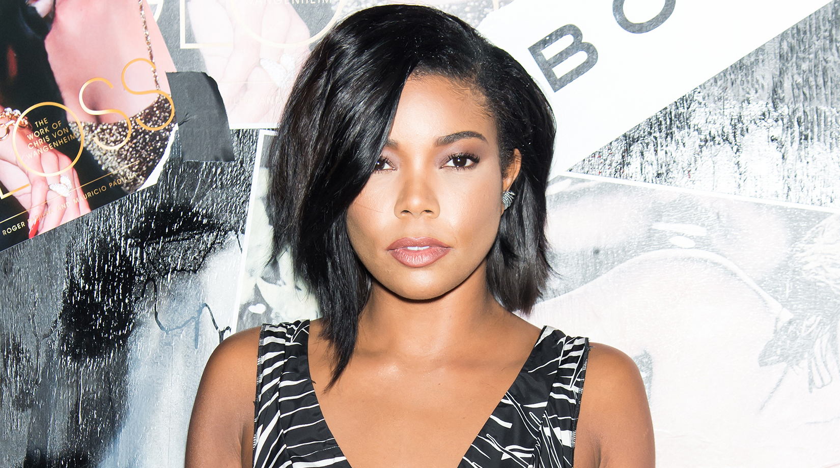 Gabrielle union teams up with new york and company essence gabrielle unions new collaboration with new york company is work wardrobe goals pmusecretfo Choice Image